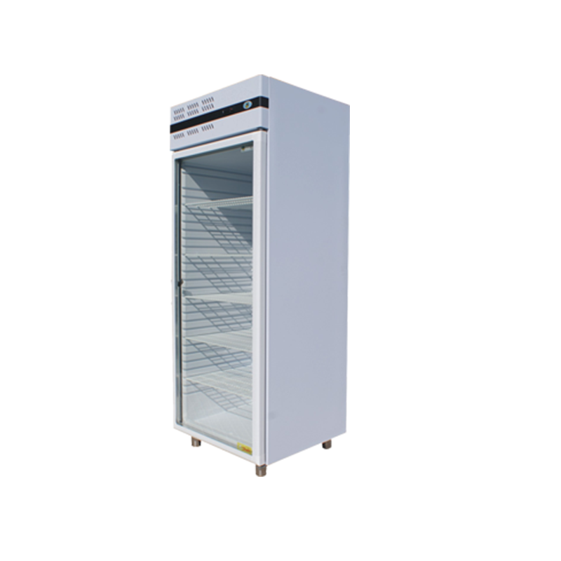 Armário Refrigeração ATG 600 PV