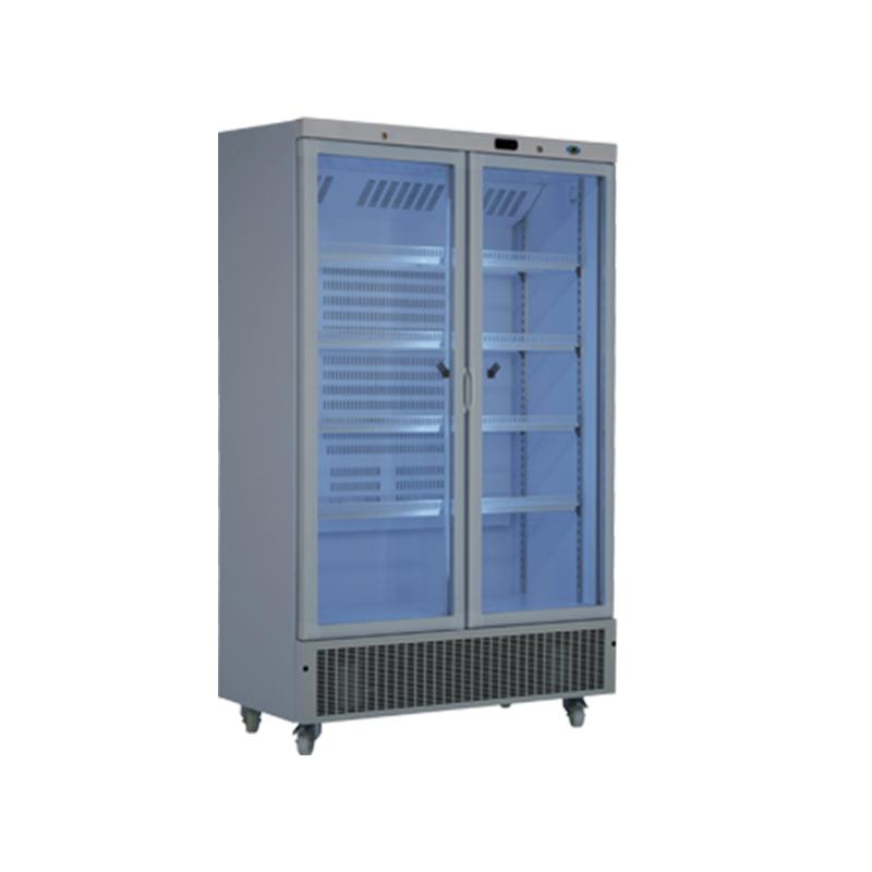 Armário Refrigeração ARV 800 CS PV NL