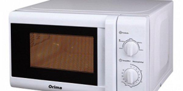 Micro-ondas Orima Or-720-Ctb