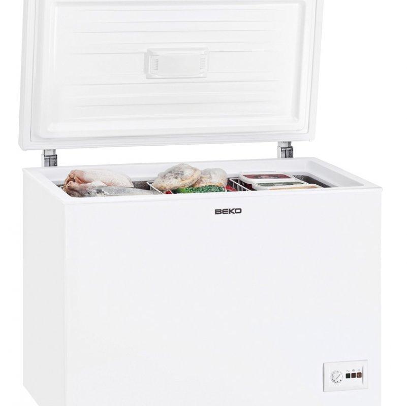 Congelador Horizontal Beko HSA 32520