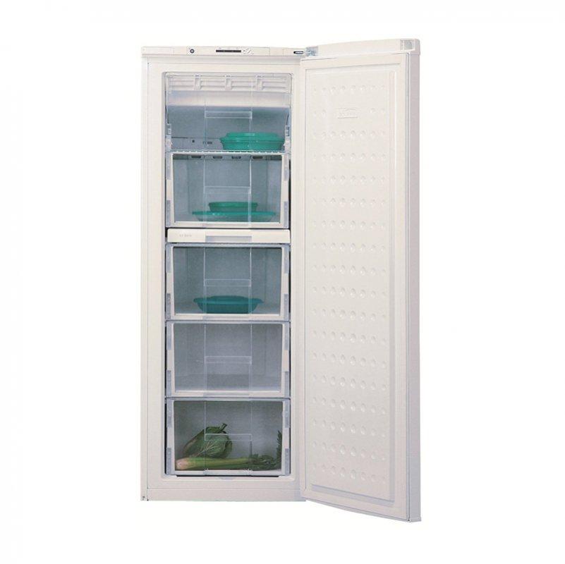 Congelador Vert. Beko FNE 19930