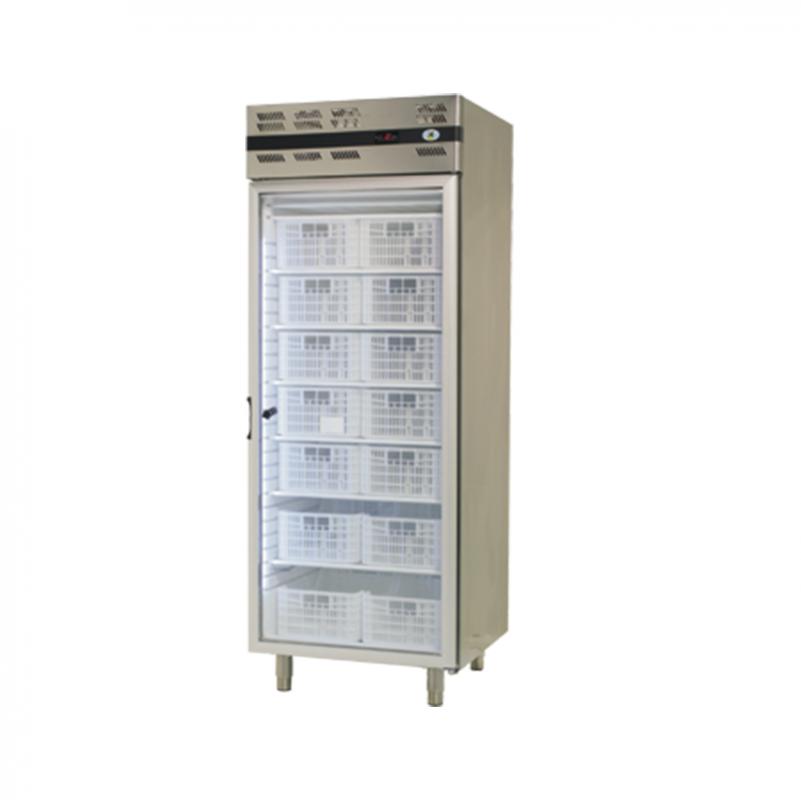 Armário Congelação ATG 600 A N PV